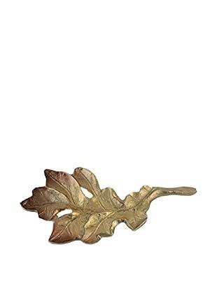 Rojo 16 Golden Leaf, Aluminum
