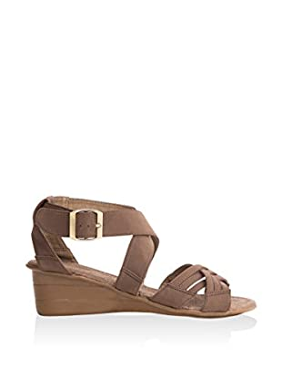 Sirmione Keil Sandalette