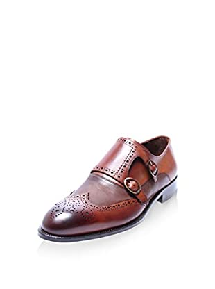E.Goisto Zapatos Monkstrap