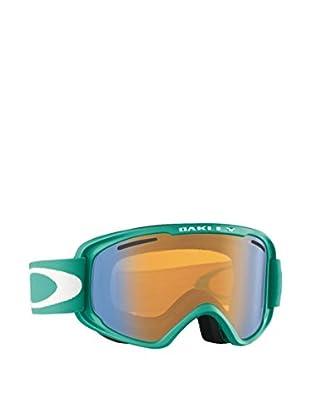 OAKLEY Skibrille OO7066-05 grün