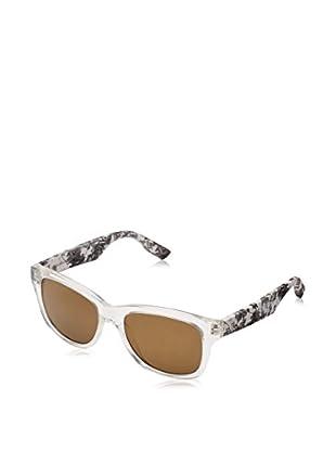 Mcq Alexander McQueen Sonnenbrille MCQ 0002/S (53 mm) weiß
