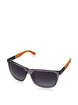 Tommy Hilfiger Gafas de Sol 1281/S HD (56 mm) Gris Oscuro