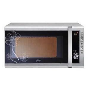Godrej GMX 20CA2 FIZ Convection Microwave Oven