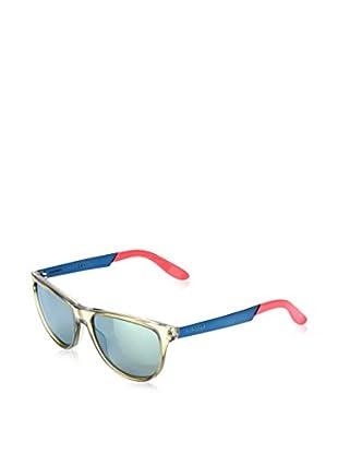 CARRERA Occhiali da sole 5015/S 8RB (54 mm) Giallo/Blu