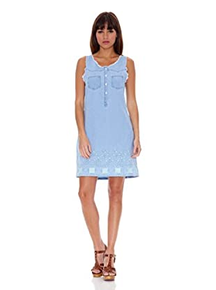 Janis Vestido Alicia (Azul)