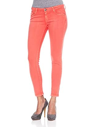 Heartless Jeans Pantalón Mady Simone Pantalon Heartlesspapaya (Coral)