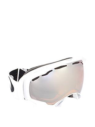 OAKLEY Skibrille OO7022-57 weiß/transparent