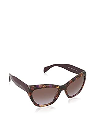 Prada Gafas de Sol 02QSSUN_PDN6P1 (56 mm) Multicolor