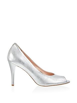 Wojas Zapatos peep toe