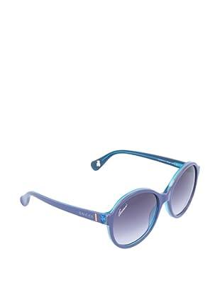 Gucci Gafas de Sol GG 5001/C/S JJ UWL Azul Transparente Naranja