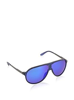 Carrera Sonnenbrille NEW CHAMPION Z08FS62 (62 mm) blau
