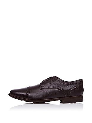 Rockport Zapatos derby Sr Cap Toe