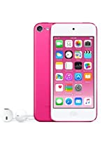 Apple iPod touch 64GB (6th Gen) - Pink (MKGW2HN/A)