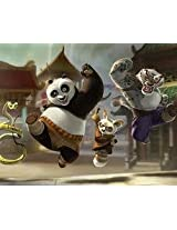 The Kung Fu Panda Collection
