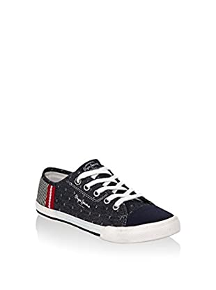 Pepe Jeans Zapatillas Britt Fabric