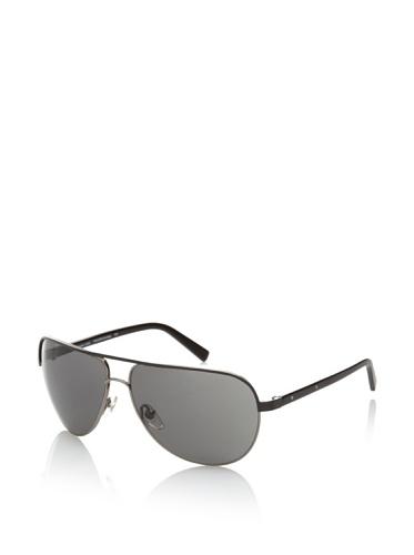 Michael Kors Women's Saratoga MKS300M Sunglasses (Gunmetal)