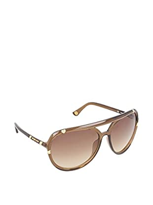 Michael Kors Sonnenbrille M2836S JEMMA braun