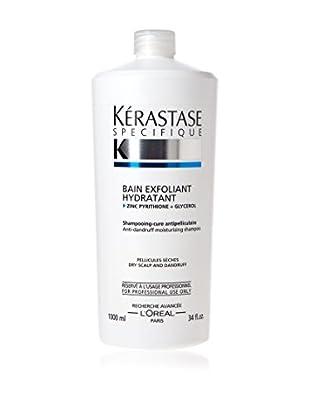 KÉRASTASE Haarshampoo Bain Exfoliant Hydratant 1000 ml, Preis/100 ml: 4.59 EUR