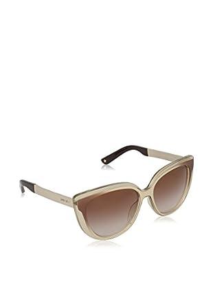 Jimmy Choo Gafas de Sol CINDY/S QH 1M1 57 (57 mm) Miel