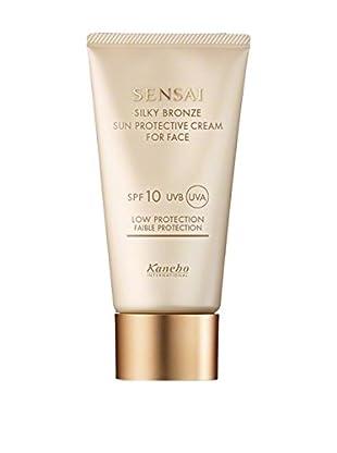 Kanebo Protector Solar Facial Silky Bronze 10 SPF  50.0 ml