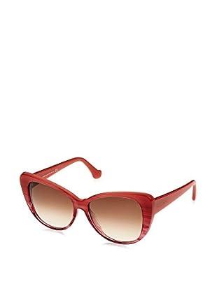 Balenciaga Gafas de Sol BA0016 57 15 140 44F (57 mm) Coral