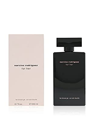 Narciso Rodriguez Gel de Ducha For Her 200 ml
