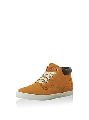 Timberland Hightop Sneaker Ek Glstbry Chuk Whea Wheat