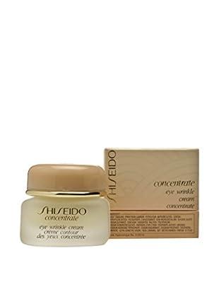 Shiseido Augenkonturencreme Concentrate 15 ml, Preis/100 ml: 339.93 EUR