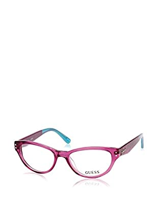 GUESS Gestell V2334 (51 mm) pink