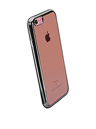 imperii Hülle Tpu Luxury iPhone 6 Plus rosa/schwarz