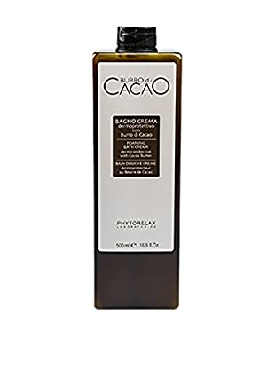 Phytorelax Crema Bagno Doccia Burro Cacao 500 ml