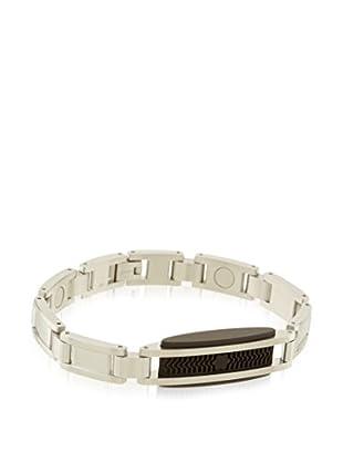 Montblanc Armband Inlay stahl