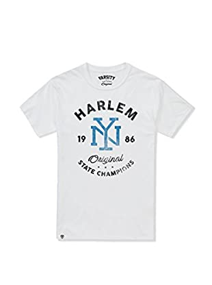 Varsity Team Players T-Shirt Harlem