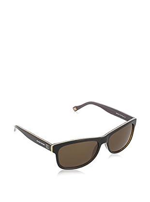 HUGO BOSS Orange Sonnenbrille BO0083/S (55 mm) schwarz