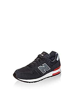New Balance Sneaker ML565-NBR-D