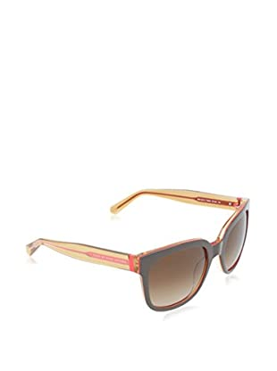 MARC BY MARC JACOBS Sonnenbrille 827886112265 (53 mm) braun