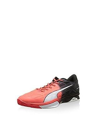 Puma Zapatillas de fútbol Evospeed Indoor 1.5
