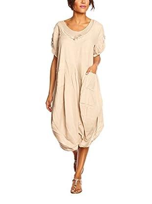 100% Linen Kleid Carla