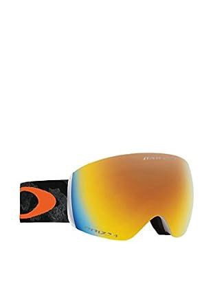 OAKLEY Skibrille OO7050-08 orange