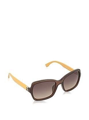 Fendi Gafas de Sol Mod. 0007/S ED_7QQ (55 mm) Marrón