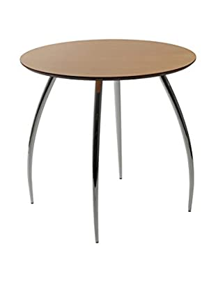 Eurostyle Bistro Round Table, Natural