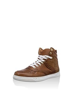nobrand Hightop Sneaker Maple