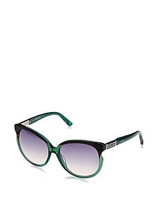 Swarovski Occhiali da sole SK0081_96P (58 mm) Verde