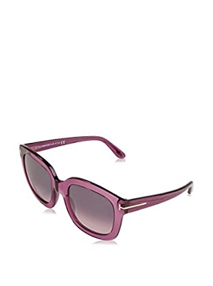 Tom Ford Sonnenbrille 1205138_90W (53 mm) violett