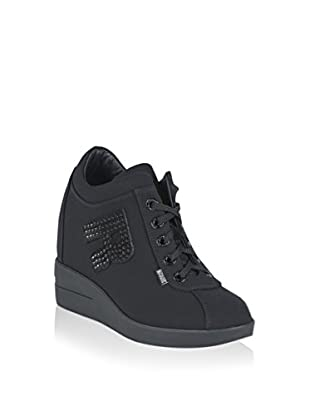 Ruco Line Sneaker Zeppa 6200 Studs Nicole