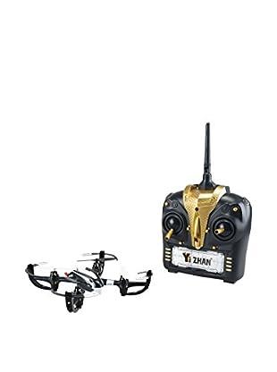 Drone RC Negro