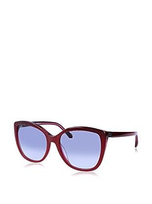 Roberto Cavalli Sonnenbrille 1018_68B (55 mm) weinrot