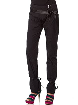 Custo Pantalón Reglty (Negro)