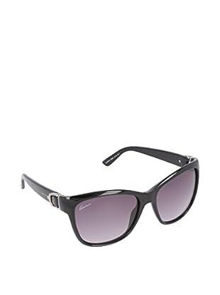 Gucci Sonnenbrille 3680/SEUD28 schwarz