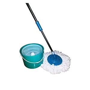 Kawachi Blue Floor Cleaning Mop
